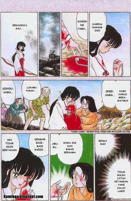 Inuyasha Chapter 01-8