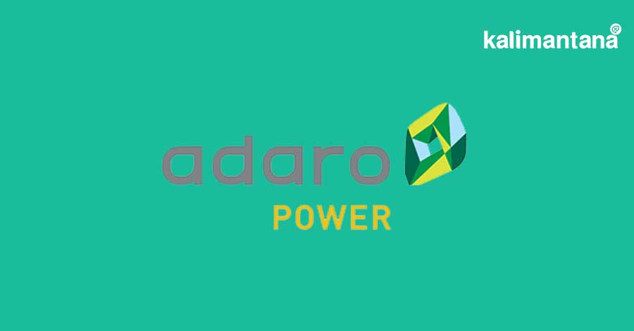 Lowongan Kerja - Adaro Power 2021