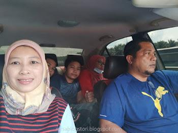 Pulau Pinang Kami Datang: Perlawanan Persahabatan Bola Sepak Ex-Msia U16 ('88/'90) - Day 1
