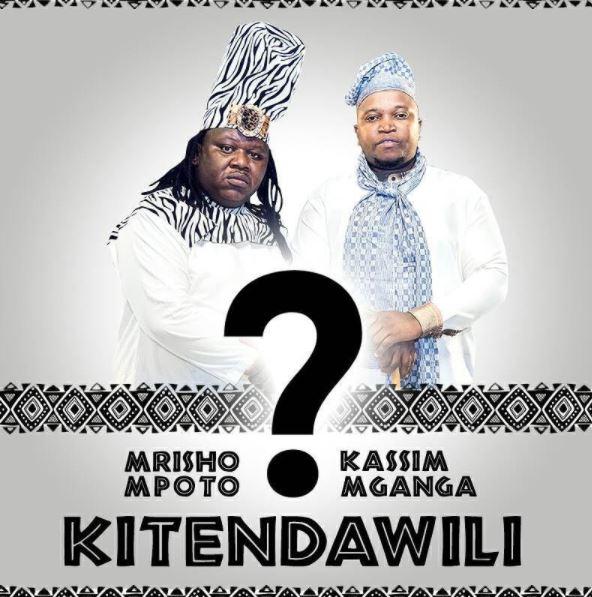 Tokeo la picha la mrisho mpoto kitendawili