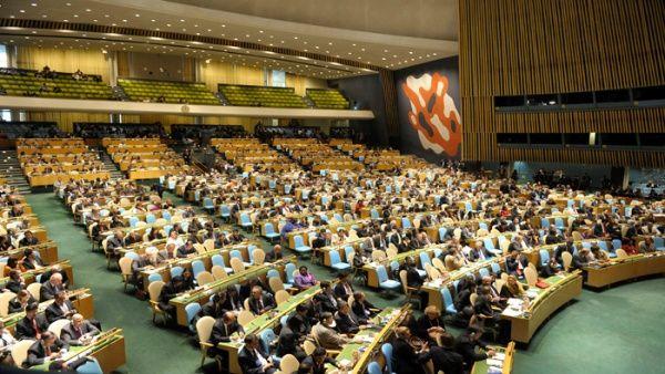 ONU aborda derechos de Palestina en medio del bloqueo a Gaza