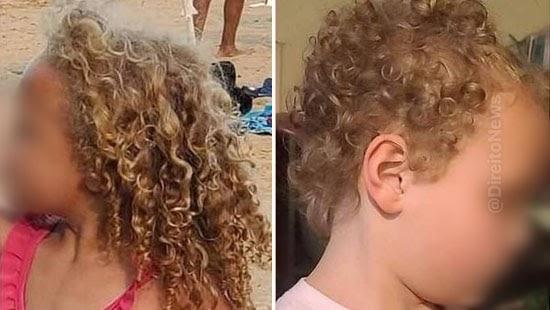 cortar cabelo crianca pai escola racismo