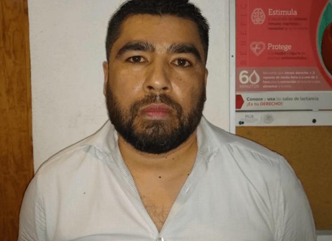 3 Jueces Federales consideran detención de Alfredo Cárdenas el Contador del Cártel del Golfo y sobrino de Osiel Cárdenas Guillén como ilegal para liberarlo