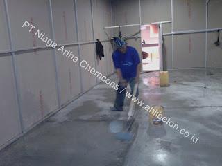 floor hardener estop