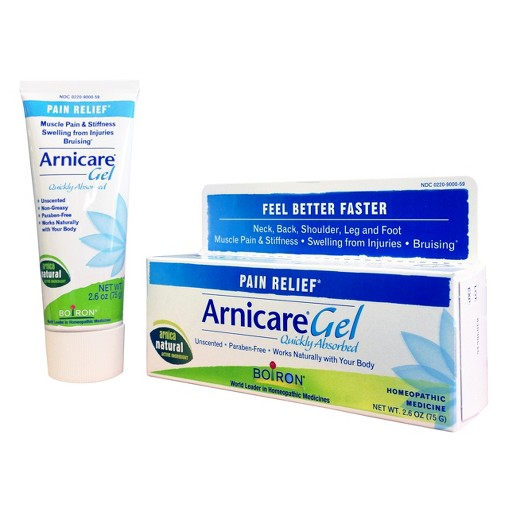 cvs  arnicare gel for f