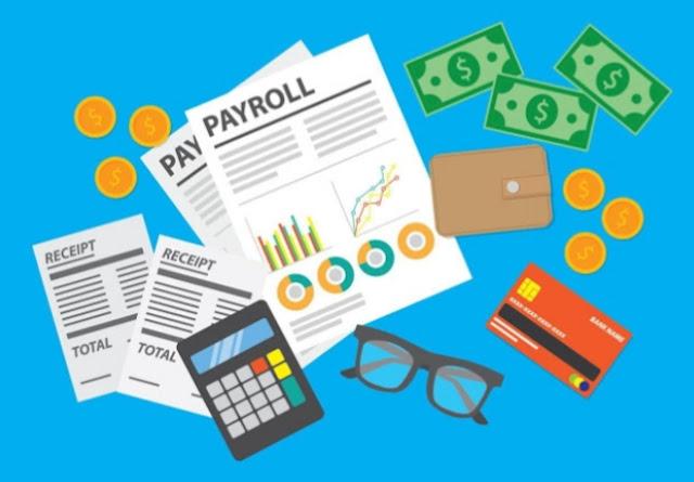 Keuntungan Menggunakan Software Payroll di Perusahaan Anda
