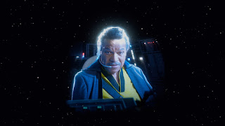 Lando Calrissian Star Tours the Adventures Continue