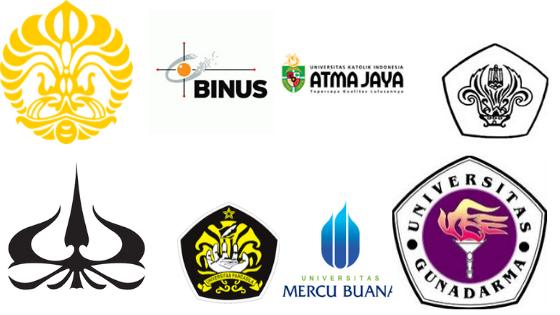 8 Universitas Terbaik di Jakarta