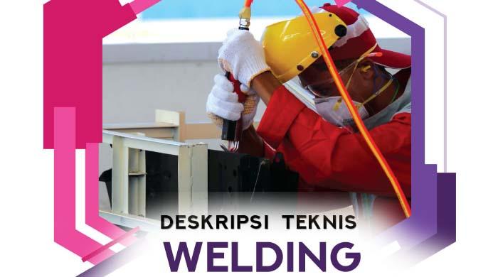 LKS SMK Welding