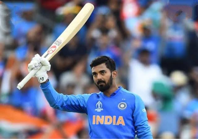 KL Rahul (Cricketer) - MyTrendingStar.com
