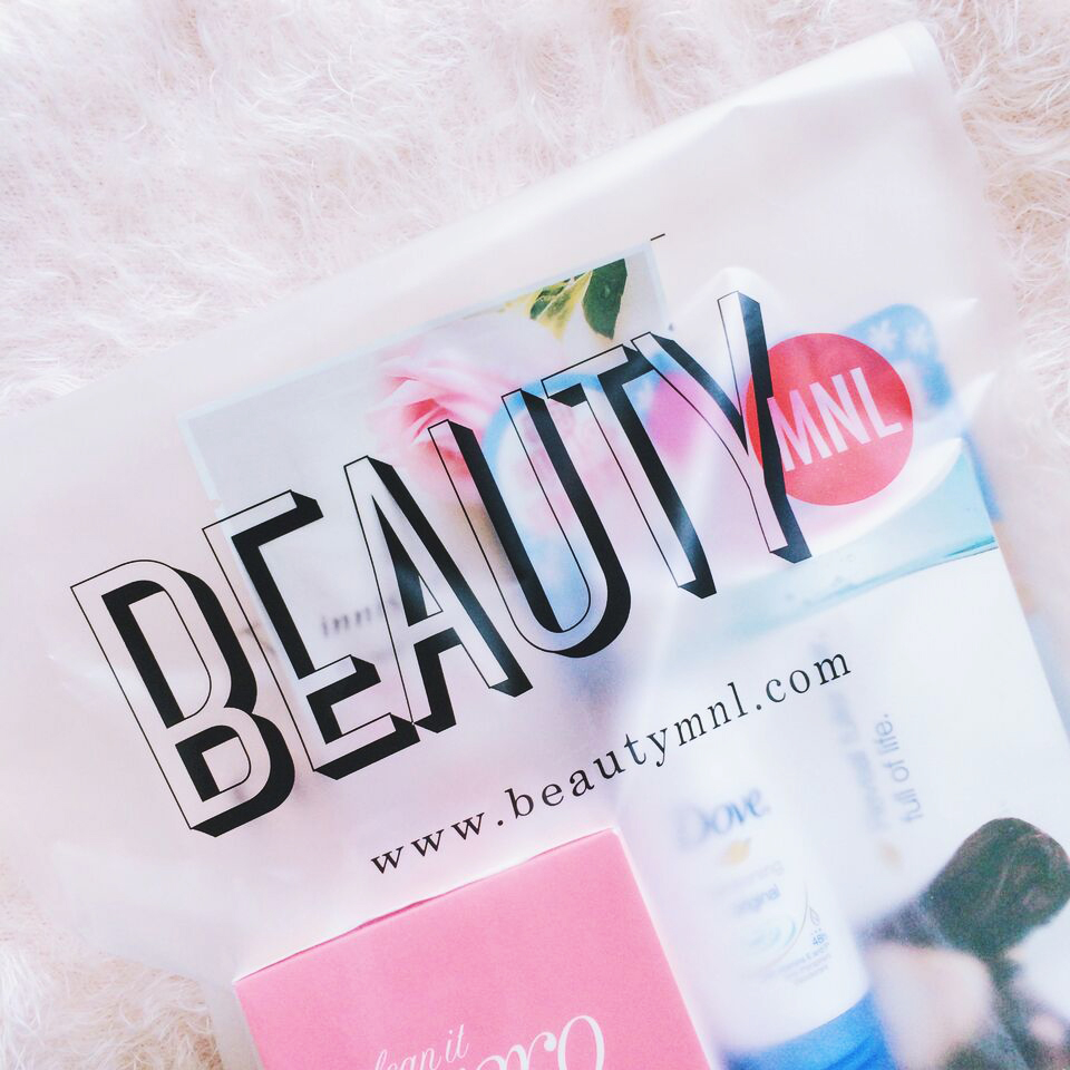 my first BeautyMNL haul | chainyan.co