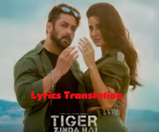 Swag Se Swagat Lyrics Translation