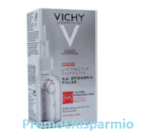 Vichy : diventa tester siero viso e occhi Liftactiv H.A. Epidermic Filler