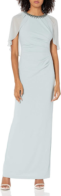 Chiffon Mother of The Bride Dresses