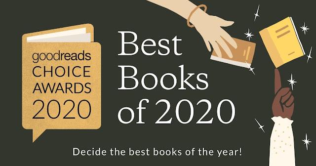 Goodreads Choice Award 2020