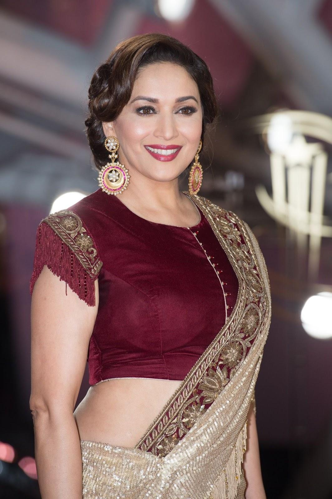 Madhuri Dixit 20 Beautiful Hot Photos Download Indian
