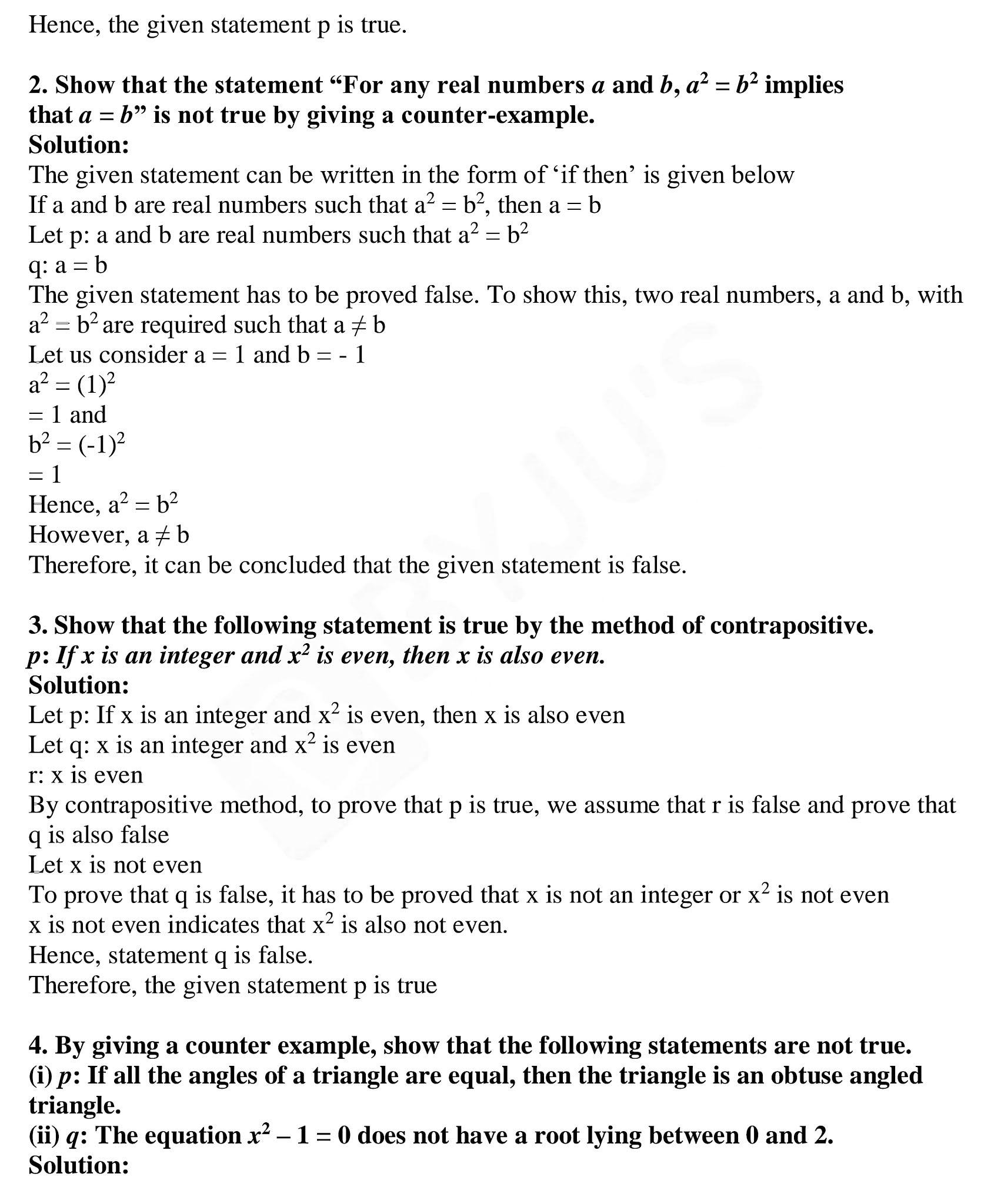 Class 11 Maths Chapter 14 Mathematical Reasoning,  11th Maths book in hindi,11th Maths notes in hindi,cbse books for class  11,cbse books in hindi,cbse ncert books,class  11  Maths notes in hindi,class  11 hindi ncert solutions, Maths 2020, Maths 2021, Maths 2022, Maths book class  11, Maths book in hindi, Maths class  11 in hindi, Maths notes for class  11 up board in hindi,ncert all books,ncert app in hindi,ncert book solution,ncert books class 10,ncert books class  11,ncert books for class 7,ncert books for upsc in hindi,ncert books in hindi class 10,ncert books in hindi for class  11  Maths,ncert books in hindi for class 6,ncert books in hindi pdf,ncert class  11 hindi book,ncert english book,ncert  Maths book in hindi,ncert  Maths books in hindi pdf,ncert  Maths class  11,ncert in hindi,old ncert books in hindi,online ncert books in hindi,up board  11th,up board  11th syllabus,up board class 10 hindi book,up board class  11 books,up board class  11 new syllabus,up Board  Maths 2020,up Board  Maths 2021,up Board  Maths 2022,up Board  Maths 2023,up board intermediate  Maths syllabus,up board intermediate syllabus 2021,Up board Master 2021,up board model paper 2021,up board model paper all subject,up board new syllabus of class 11th Maths,up board paper 2021,Up board syllabus 2021,UP board syllabus 2022,   11 वीं मैथ्स पुस्तक हिंदी में,  11 वीं मैथ्स नोट्स हिंदी में, कक्षा  11 के लिए सीबीएससी पुस्तकें, हिंदी में सीबीएससी पुस्तकें, सीबीएससी  पुस्तकें, कक्षा  11 मैथ्स नोट्स हिंदी में, कक्षा  11 हिंदी एनसीईआरटी समाधान, मैथ्स 2020, मैथ्स 2021, मैथ्स 2022, मैथ्स  बुक क्लास  11, मैथ्स बुक इन हिंदी, बायोलॉजी क्लास  11 हिंदी में, मैथ्स नोट्स इन क्लास  11 यूपी  बोर्ड इन हिंदी, एनसीईआरटी मैथ्स की किताब हिंदी में,  बोर्ड  11 वीं तक,  11 वीं तक की पाठ्यक्रम, बोर्ड कक्षा 10 की हिंदी पुस्तक  , बोर्ड की कक्षा  11 की किताबें, बोर्ड की कक्षा  11 की नई पाठ्यक्रम, बोर्ड मैथ्स 2020, यूपी   बोर्ड मैथ्स 2021, यूपी  बोर्ड मैथ्स 2022, यूपी  बोर्ड मैथ्स 2023, यूपी  बोर्ड इंटरमीडिएट बायोलॉ