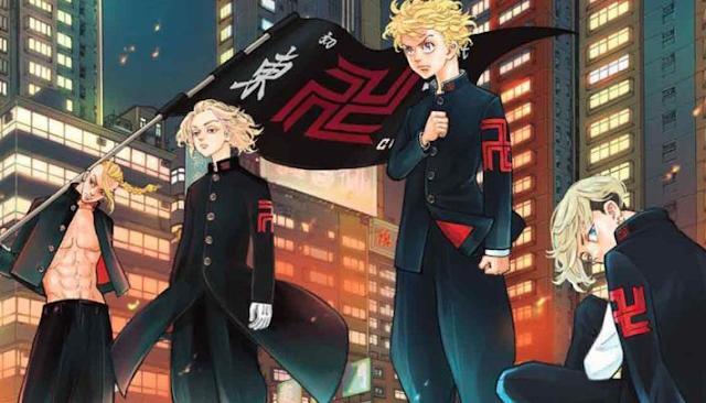 Tanggal Rilis Tokyo Revengers Episode 18 Indonesia (Resmi)
