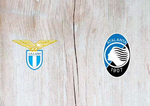 Lazio vs Atalanta -Highlights 19 October 2019