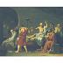 O início do pensamento filosófico na Grécia Antiga