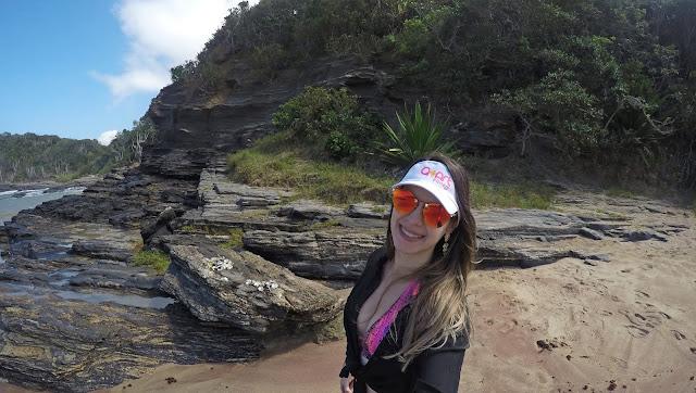 Praia do Forno - Búzios 2015