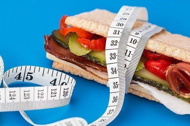 التسمين  كيفية زيادة الوزن