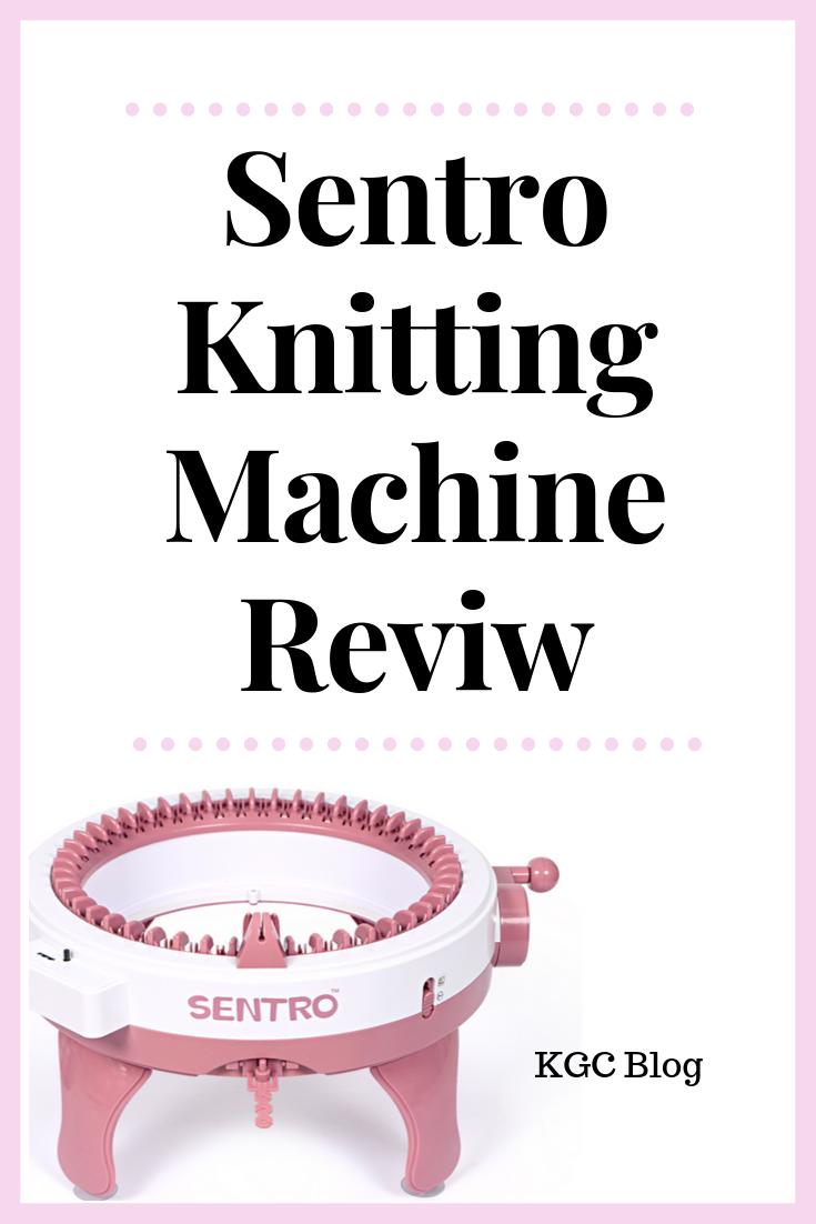Advantages Of Circular Knitting Machine