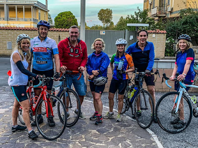 Carbon road bike rental in castel gandolfo ostia antica old cycling lazio italy rome roma
