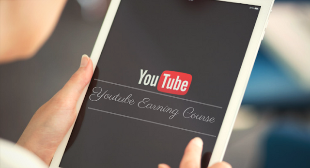 YOutube earning course in jalnadhar.
