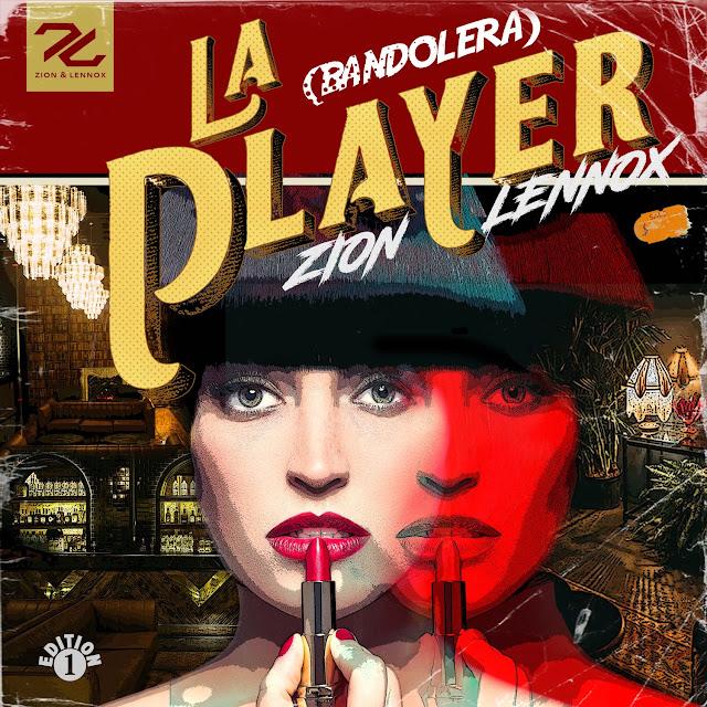 """Zion & Lennox: Estreno mundial de su nuevo sencillo y video """"La Player"""" (Bandolera)"""
