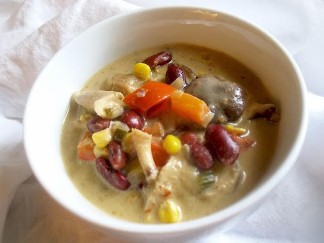 Thai Kitchen Red Curry Paste Chicken Recipe