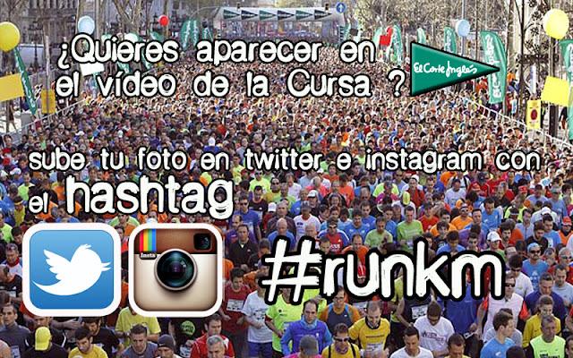 hashtag #runkm