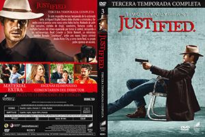 Justified - Tercera Temporada