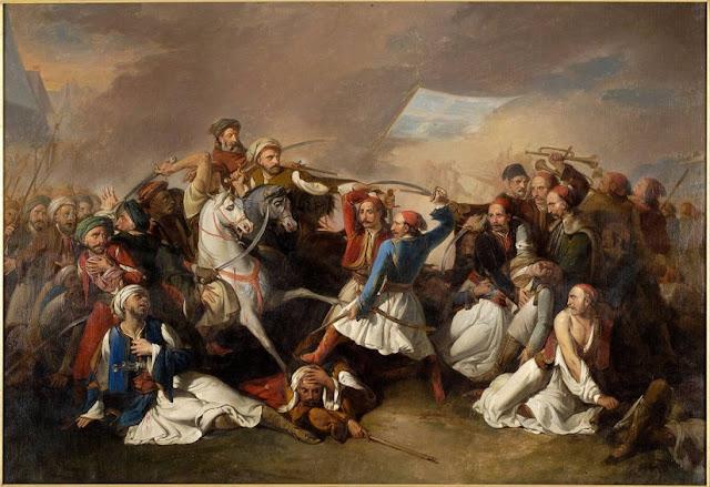 Δερβενάκια: Η μάχη του 1821 που άλλαξε τις ισορροπίες