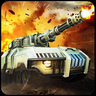 Tank Battle 3D Tank Wars Mod Apk