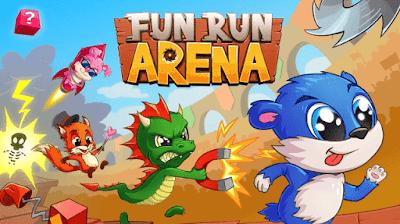 تحميل لعبة Fun Run 3: Arena