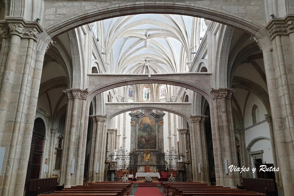 Santa María la Mayor, Talavera de la Reina