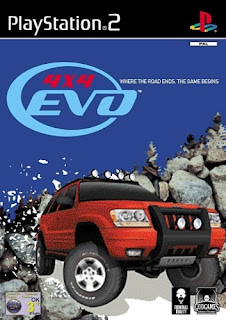 4x4 Evolution PS2 ISO