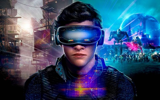 Las primeras críticas para Ready player Two son negativas