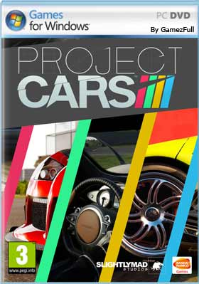 Project CARS GOTY Edition PC Full Español