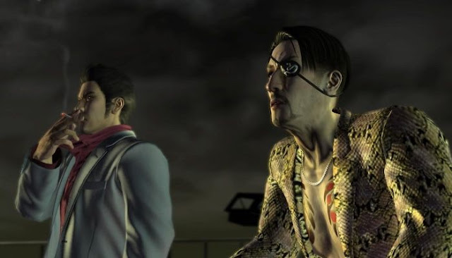 Análisis de Yakuza 3 incluido en The Yakuza Remastered Colecction