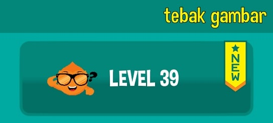 jawaban tebak gambar level 39