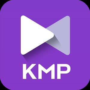 تحميل مشغل الفيديو والصوت KMPlayer مجانا