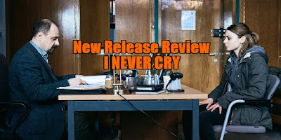 i never cry review