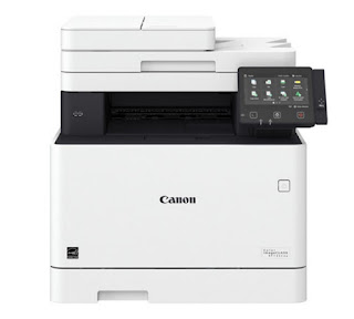 Canon Color imageClass MF735Cdw Driver Download