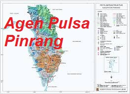 PULSA MURAH PINRANG