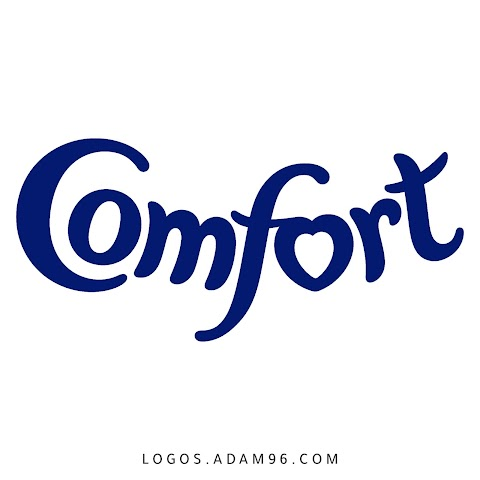 Download Logo Comfort Png High Quality Free Logo