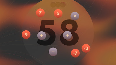 Trios Lo Fi Beats Numbers To Chill To Game Screenshot 4
