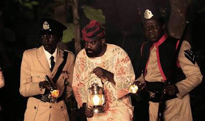 october 1 nollywood movie
