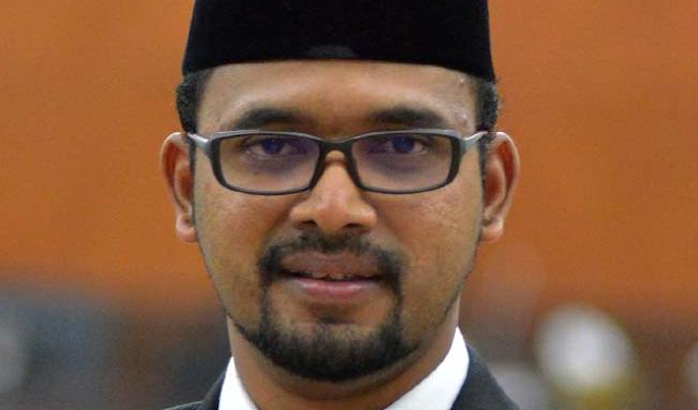 Banleg : Peringatkan Plt Gubernur, DPRA bukan Patung